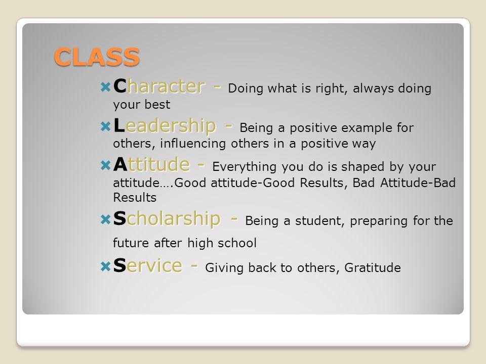 The Four A's Academics Arts Athletics Activities