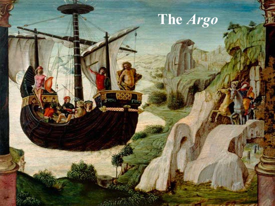 The Argo