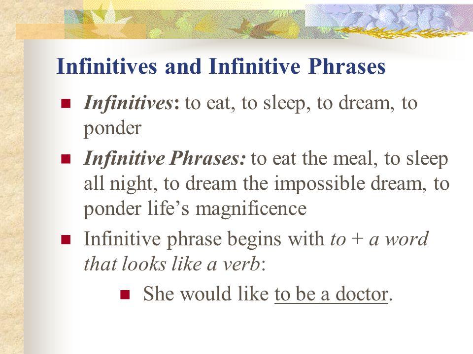 An appositive phrase contains an appositive noun that provides information about the preceding noun.