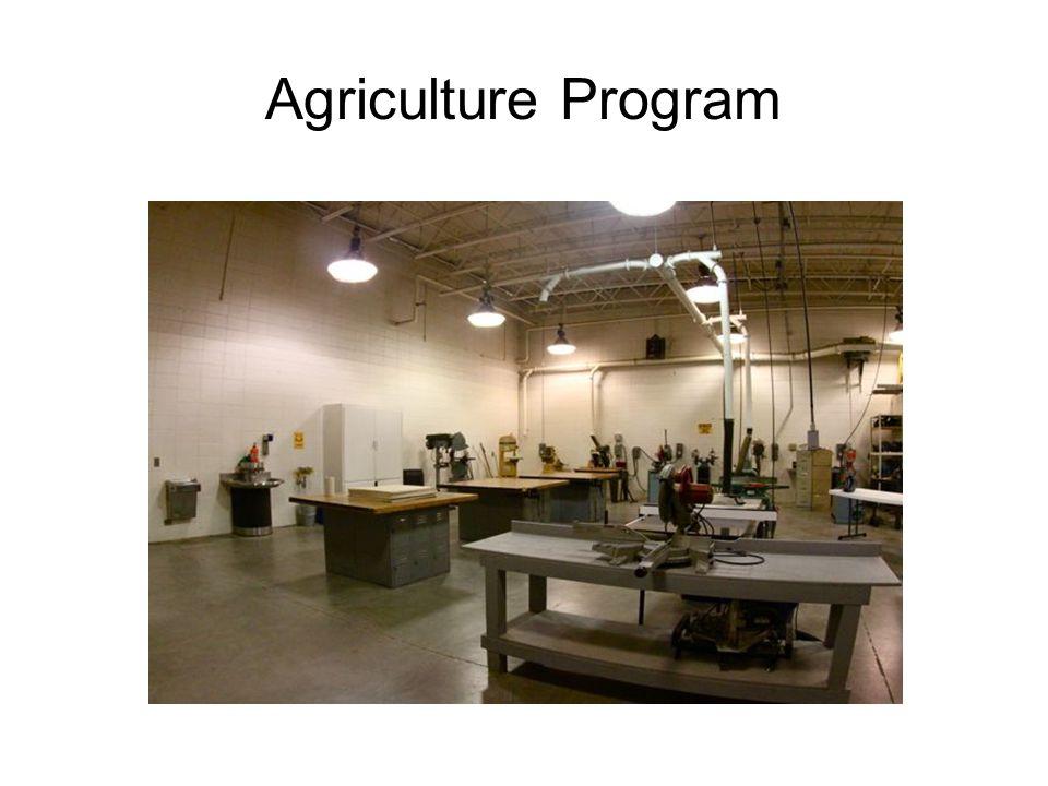 Agriculture Program