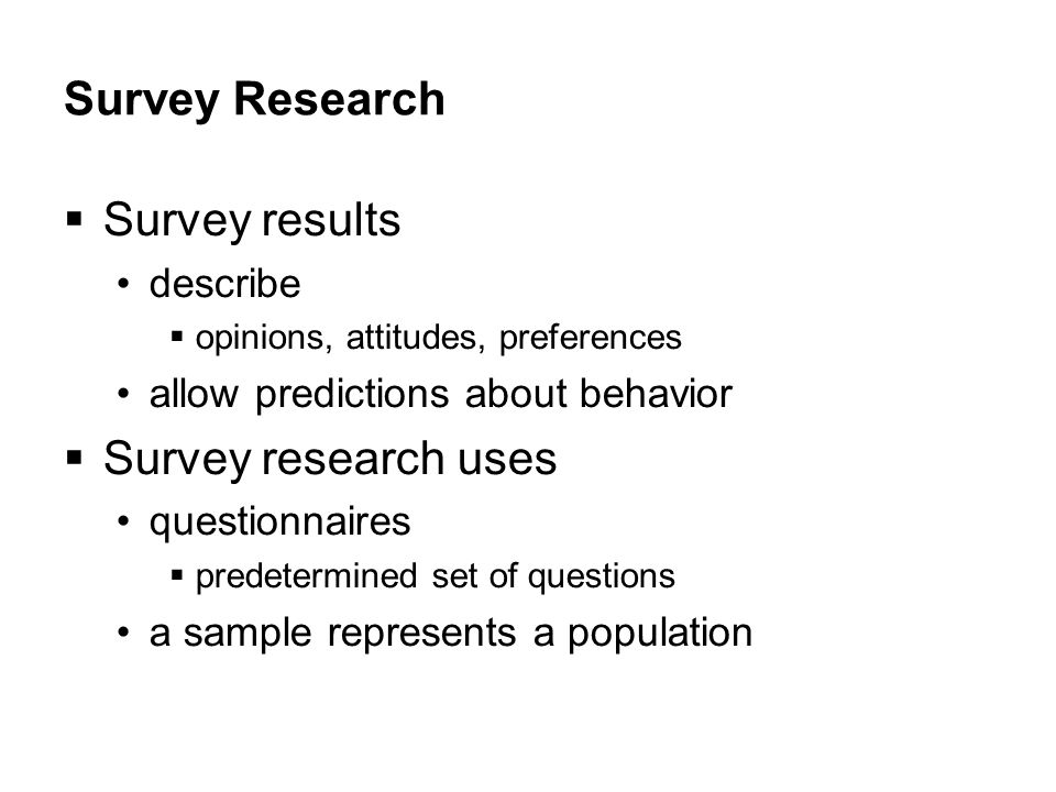 © 2009 by The McGraw-Hill Companies, Inc.Thinking Critically About Survey Research  Reported vs.