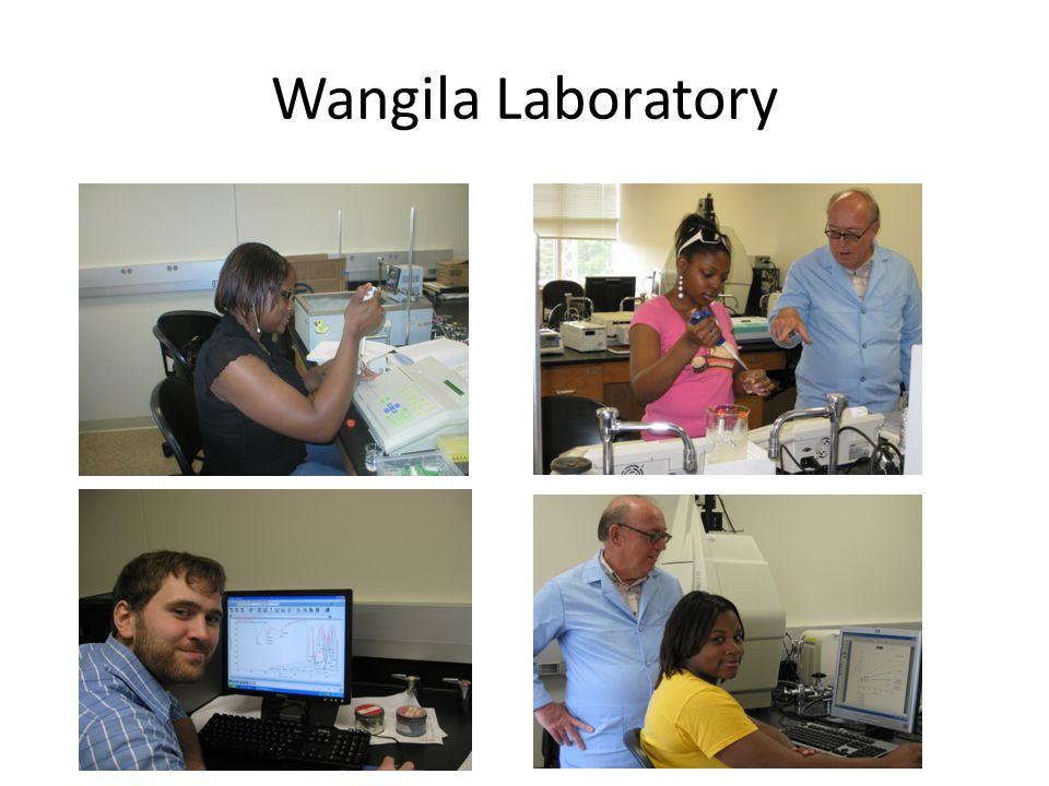 Wangila Laboratory