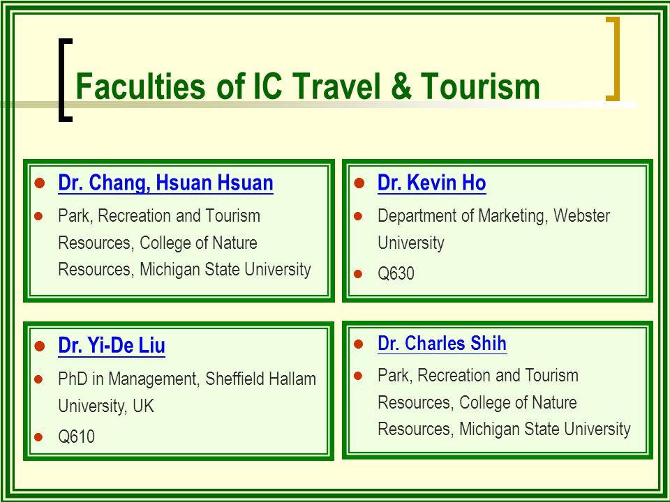 Dr. Kevin Ho Department of Marketing, Webster University Q630 Dr.