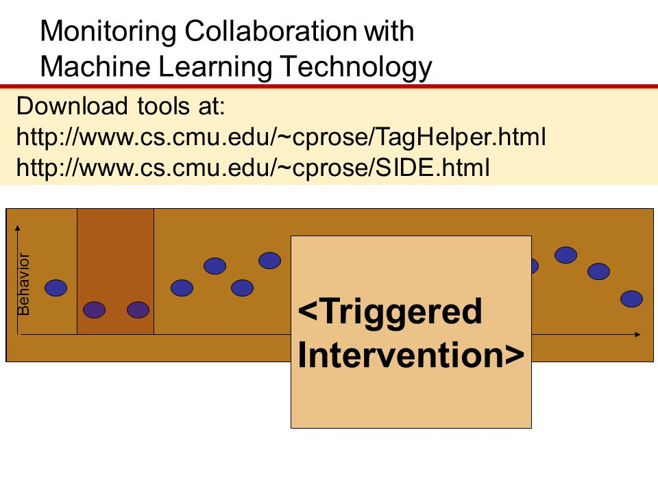 Research Question: Tutorial dialogue agents are effective for individual learning However.