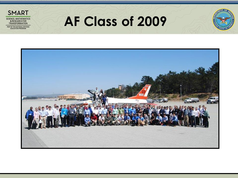 AF Class of 2009