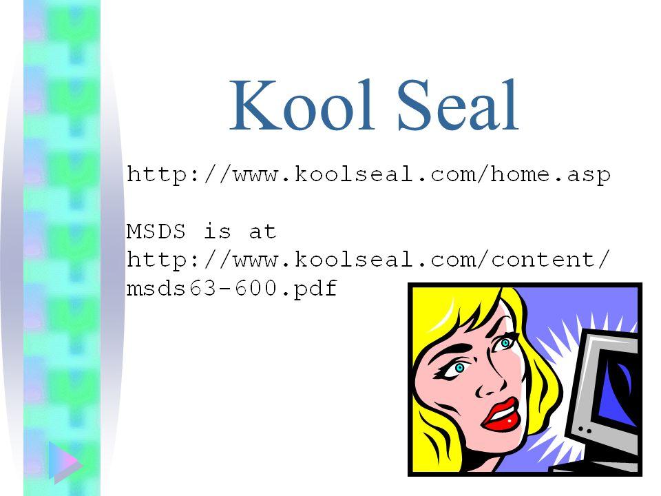 Kool Seal