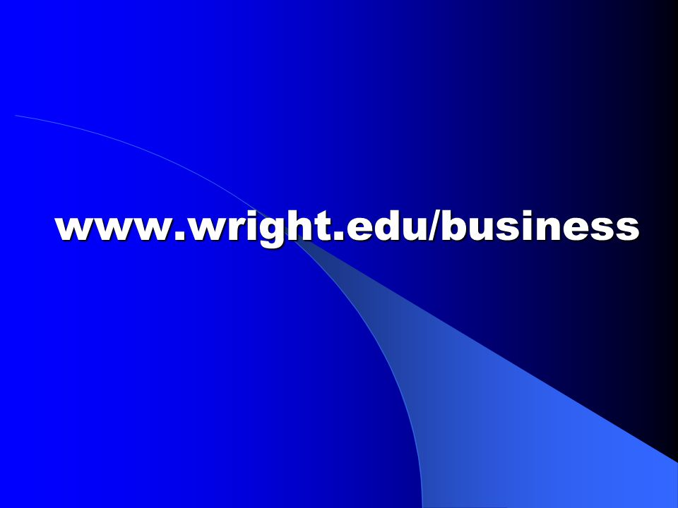 www.wright.edu/business