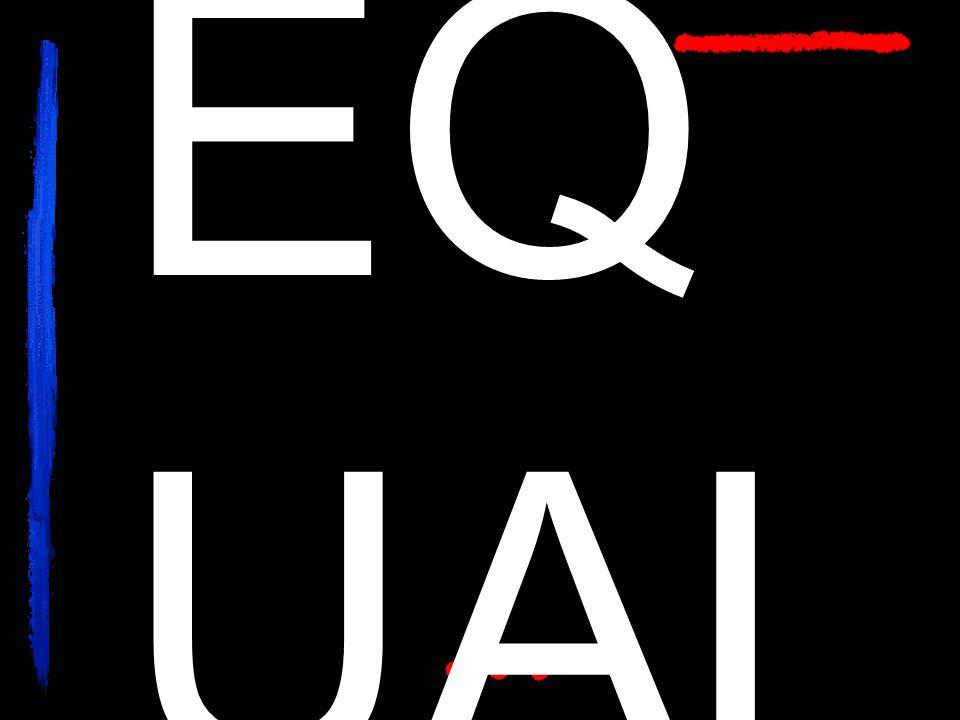 EQ UAL