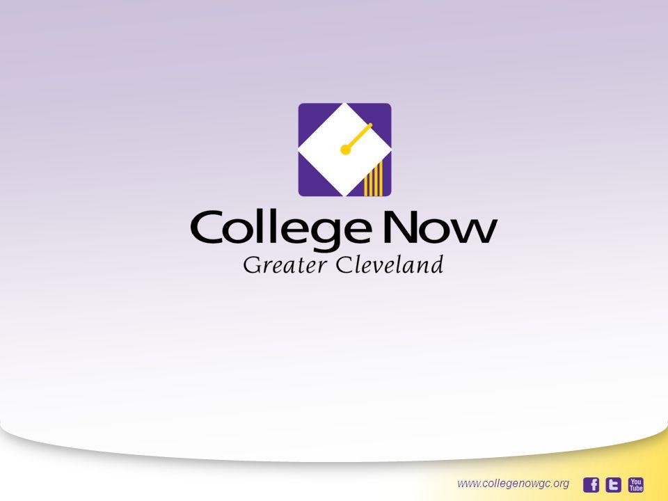 4/21/201519 www.collegenowgc.org
