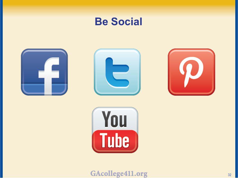 Be Social 32