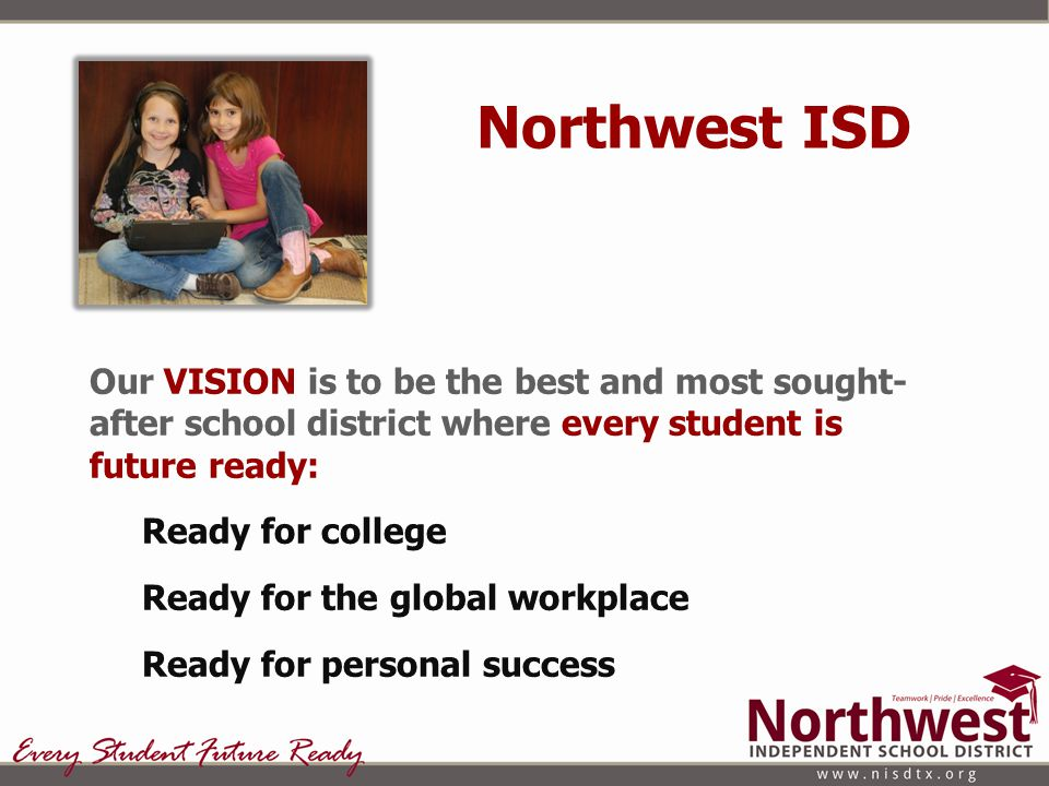 Students Entering 9 th Grade 2014 – 2015 Students may move to the Foundation Plan without Endorsements after their sophomore year – NISD encourages every student to graduate with an Endorsement –Requires written approval by parents/guardians and counselors –Endorsement Plans may be changed at any time upon consultation with the school counselor
