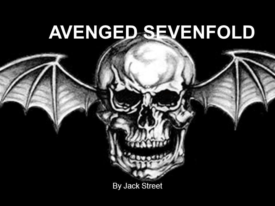 AVENGED SEVENFOLD By Jack Street