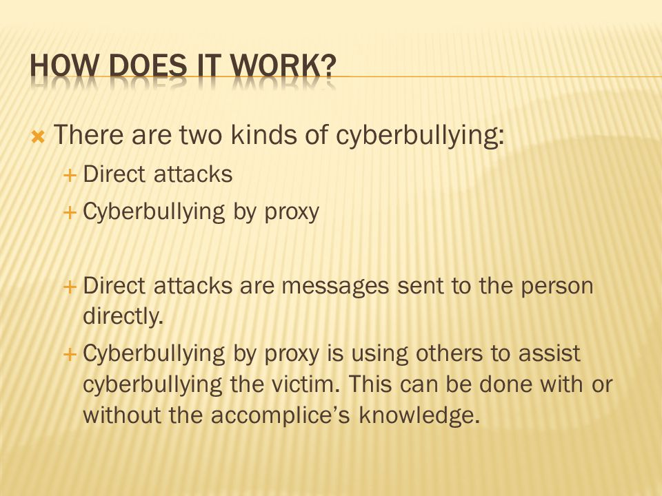 Continued: 6.Don't send emails or other online messages that use foul or abusive language.