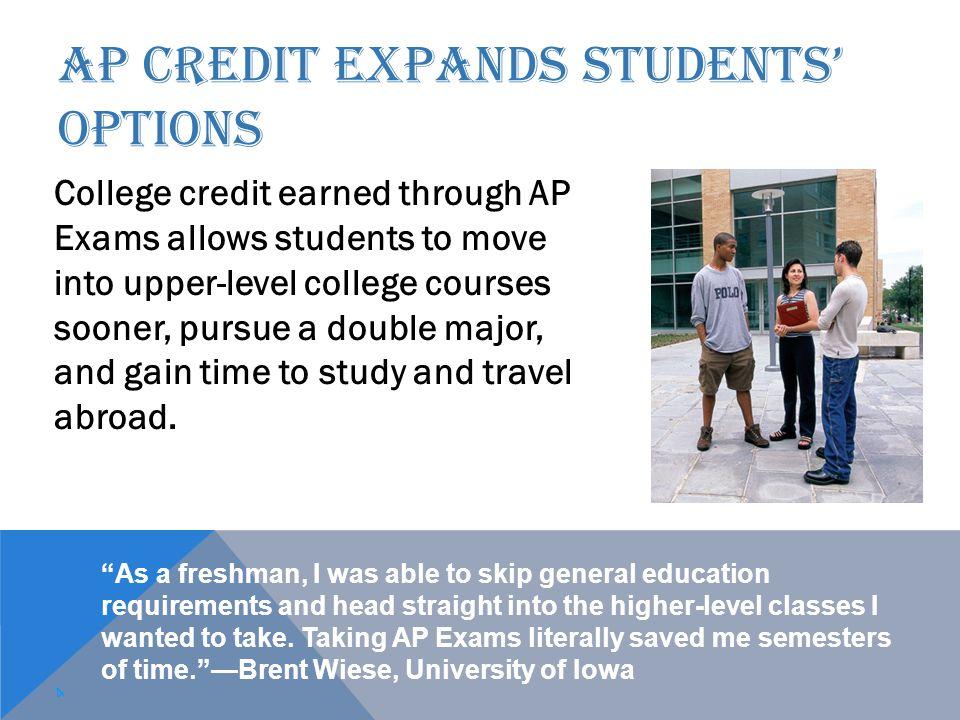 MULTI-YEAR SCHOOL SCORE SUMMARY 08 09 10 11 12 13 # of AP Students 99 144 249 340425542 Stud.