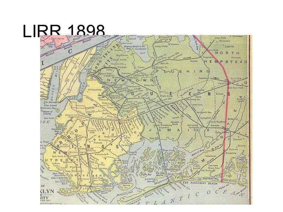 LIRR 1898