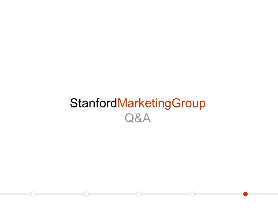 StanfordMarketingGroup Q&A