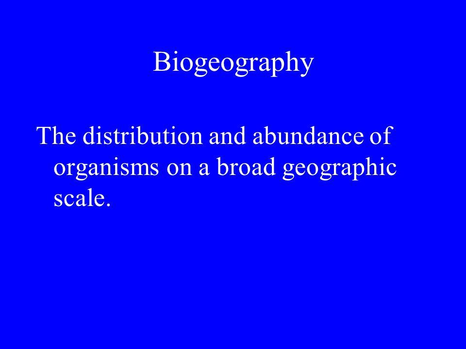 Figure 4-38 (p. 136) Simple pyramid of ocean life.
