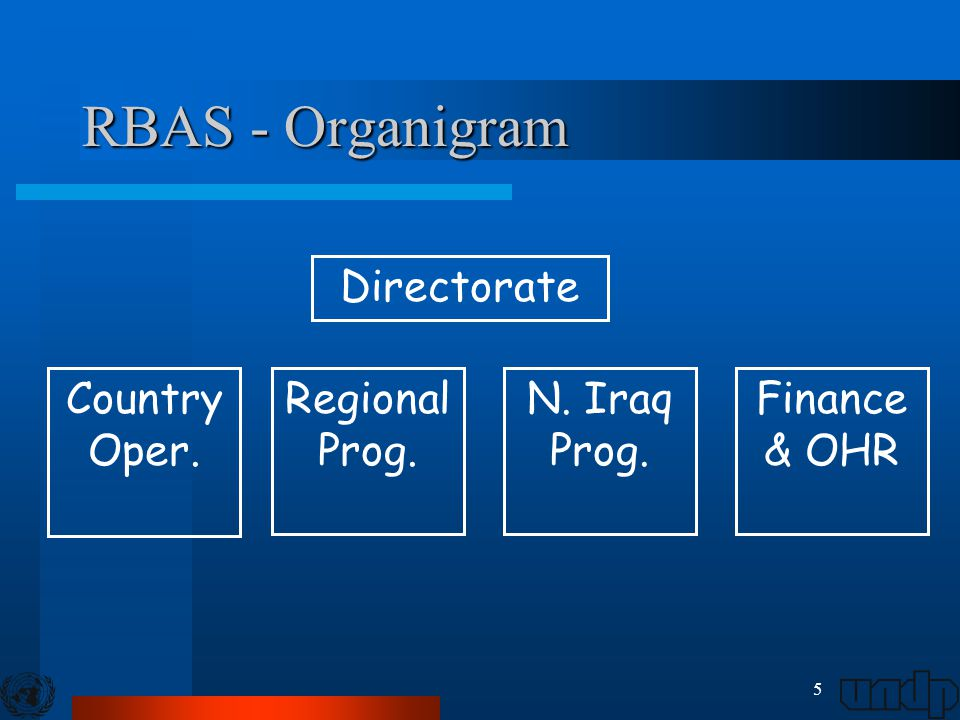 6 RBAS Countries (17 countries) NCC countries –Bahrain –Kuwait –Libya –Saudi Arabia –UAE MICs countries –Algeria –Egypt –Iraq –Jordan –Lebanon –Morocco –Syria –Tunisia Cont…
