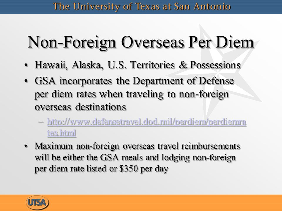 Conservation of Funds Reminder: A state agency must minimize the amount of travel expenses reimbursed by ensuring that each travel arrangement is the most cost-effective considering all relevant circumstances.