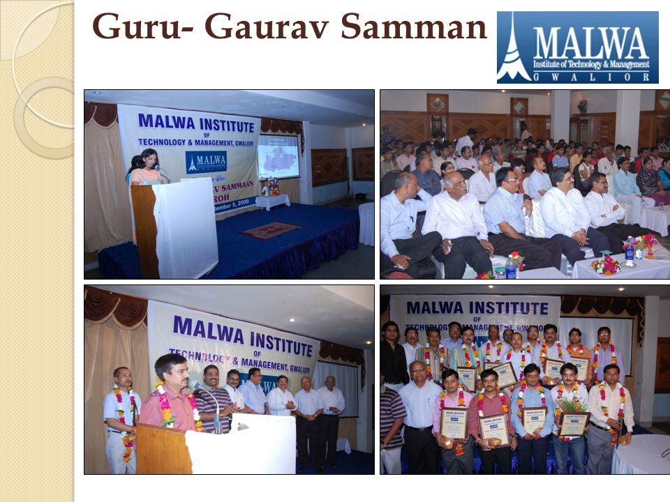 Guru- Gaurav Samman