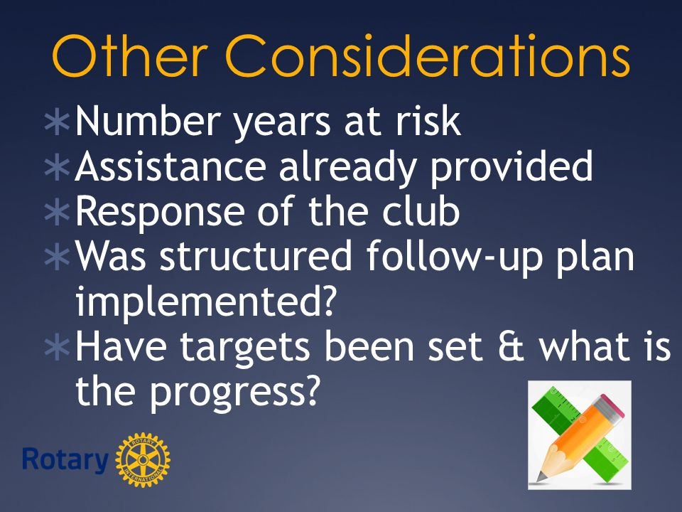 Step 3: Prioritization & Decisions  How will resources be allocated.