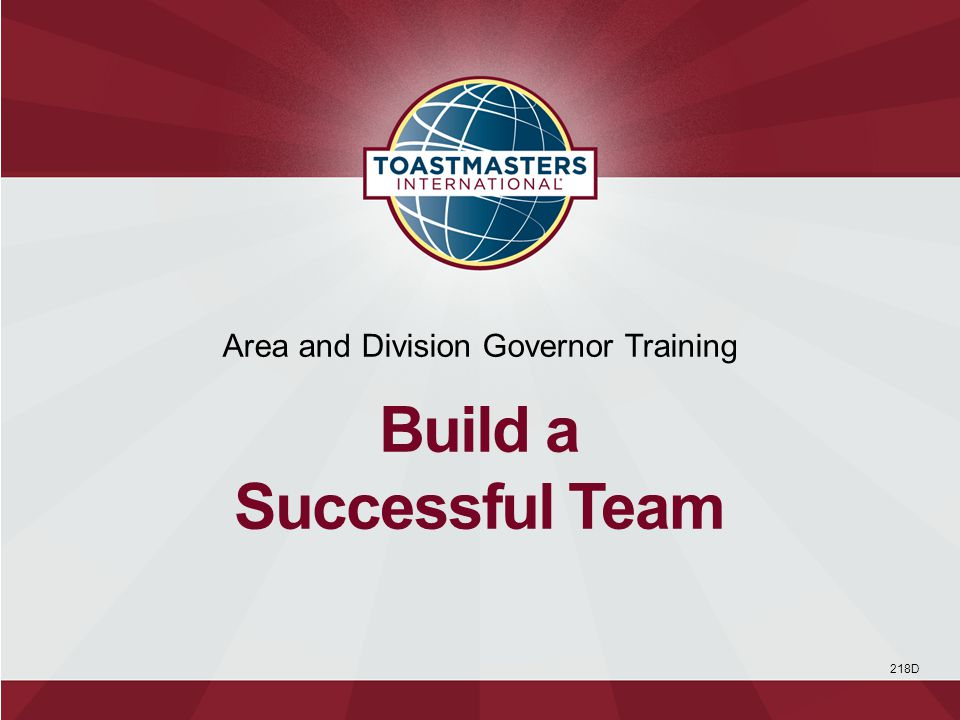  Identifying the district's mission and the organization's vision.