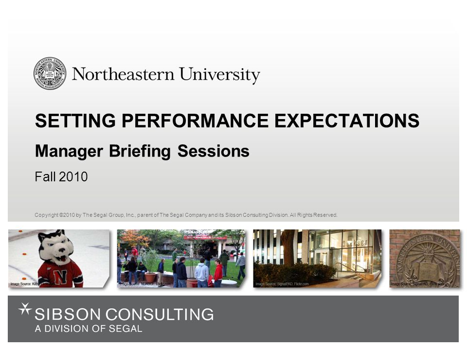 11 Discussion: Setting Expectations 20 minutes TIME Become familiar with Setting Expectations  Jack is an Assistant in the Events Planning Office  Review the department goals and Jack's job responsibilities  Discuss how to set Jack's performance expectations for job responsibilities and for annual goals  Review sample goals and responsibilities for SMART ness Overview Purpose