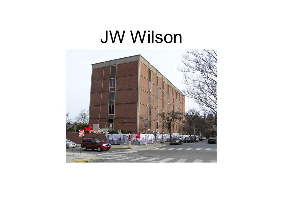 JW Wilson