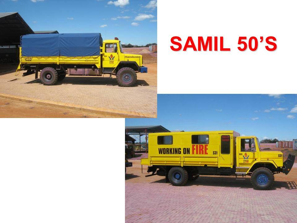SAMIL 50'S