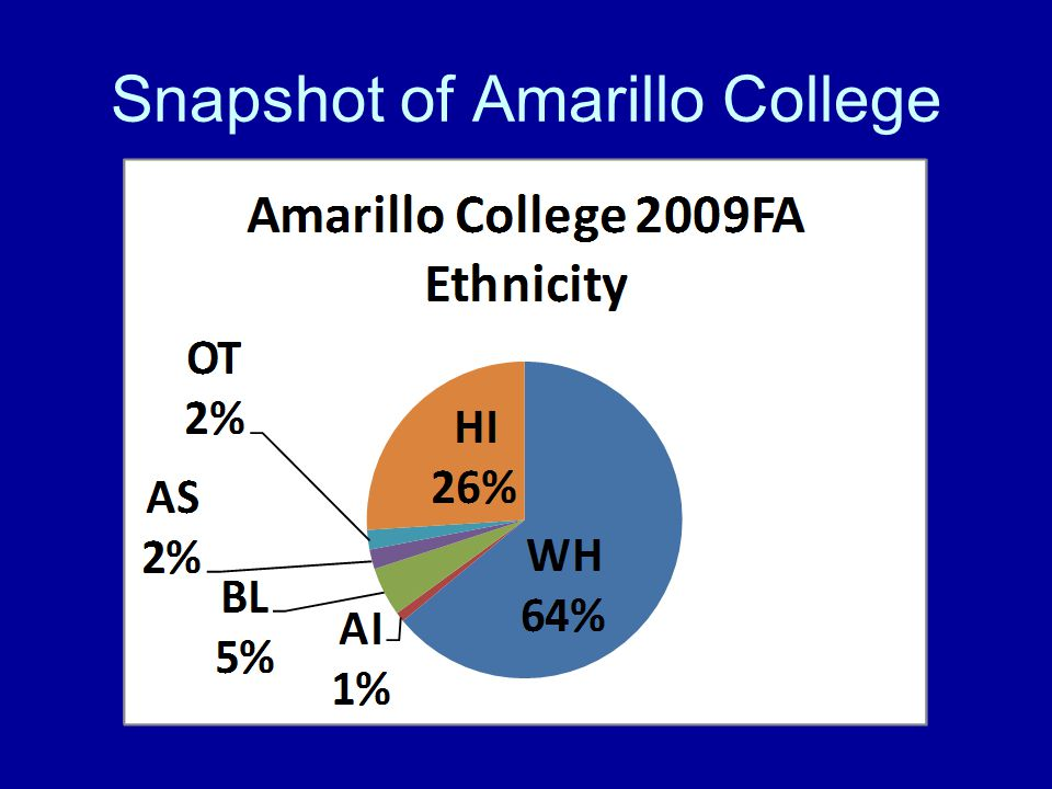 7 Questions for the Focus Group Session: 1.Which perceptions come to your mind when you think of Amarillo College.