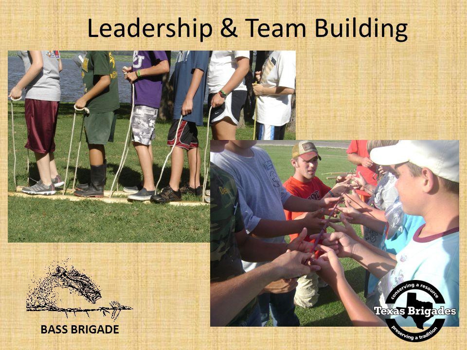 BASS BRIGADE Leadership & Team Building