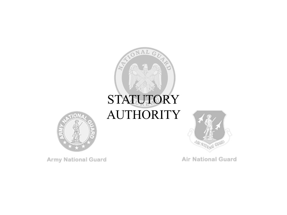 COOPERATIVE AGREEMENT PROGRAM MANAGERS (ARNG) Appointed in writing by the USPFO Must be Federal employee Obligates Federal funds IAW Federal laws, regulations and directives Coordinates with State finance personnel State link to NGB-OPR-PMs Provides financial reports Prepares input to annual Federal budget They also have a FIDUCIARY LINK to the USPFO