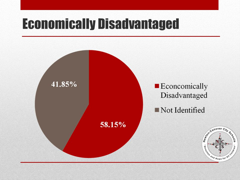 Economically Disadvantaged