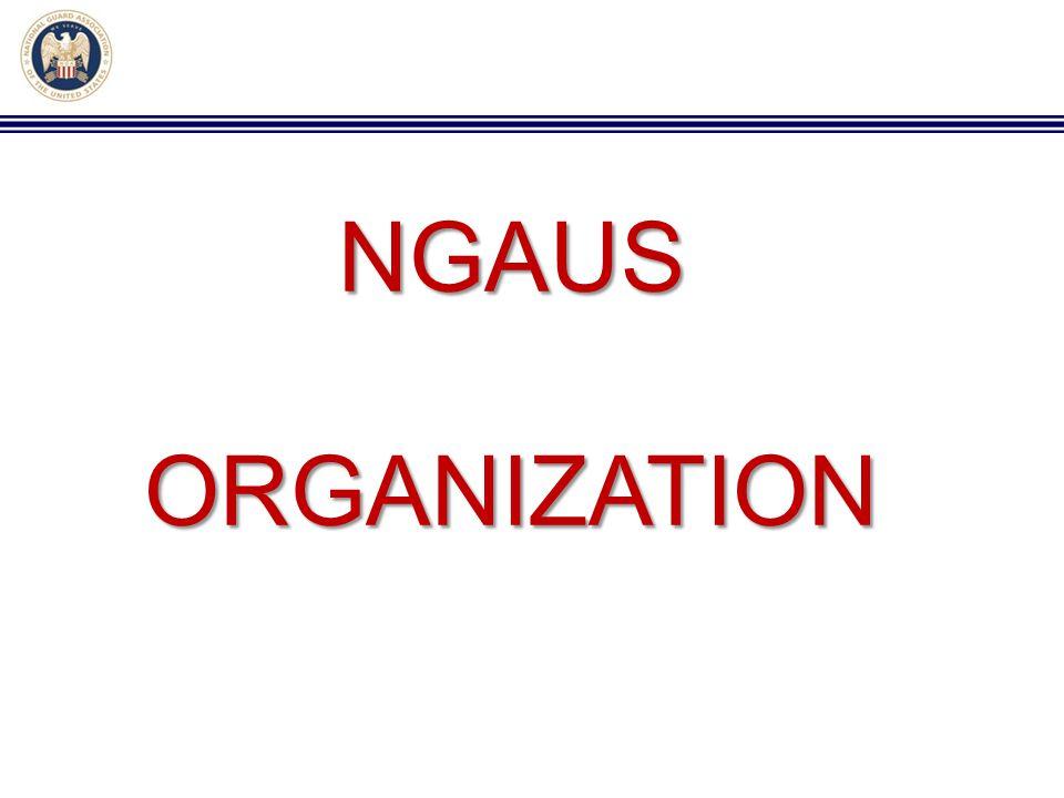 NGAUSORGANIZATION