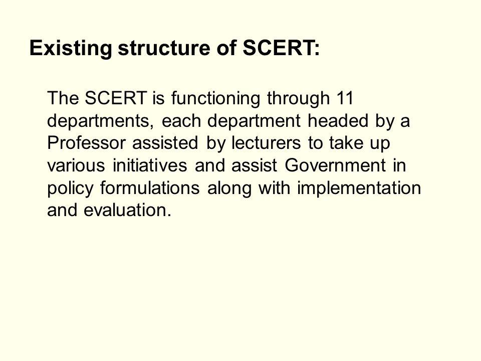 Department of School Education Minister of School Education Secretary to Govt.