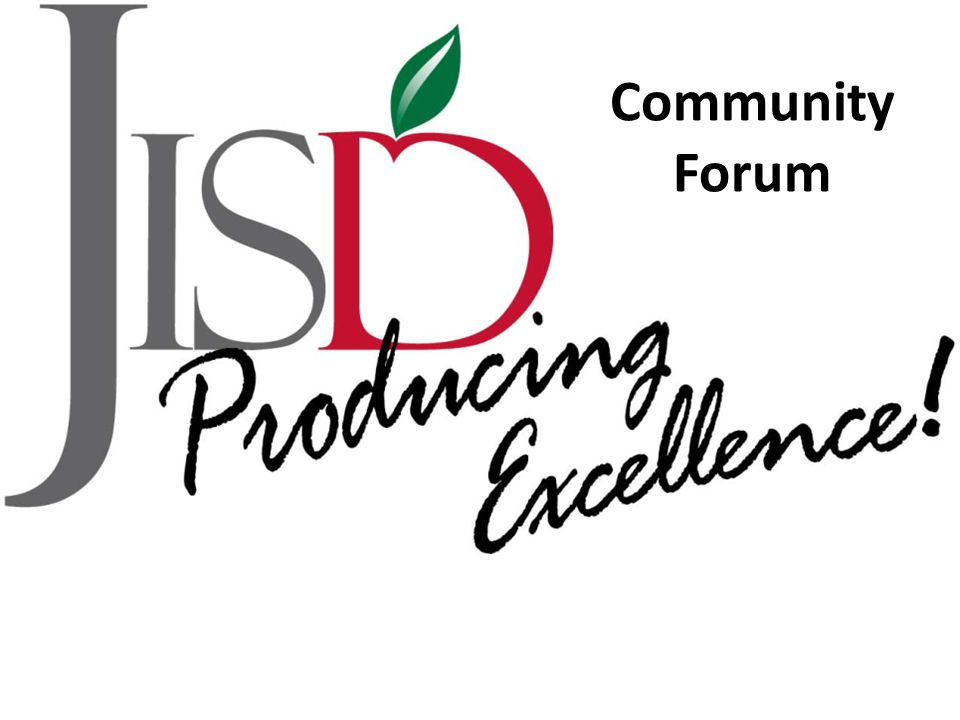 How is JISD preparing your child for the new expectations?