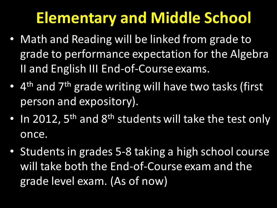 Middle School Transition New Course Catalog with courses aligned to the High School Aligned Pre- AP Math and ELA Curriculum to High School AP Program Added IB Social Studies to Middle School Added TAG Math and Science Increased High School Credit Courses Offered in Middle School