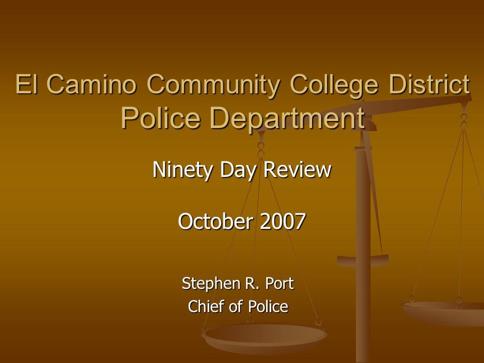 El Camino Community College