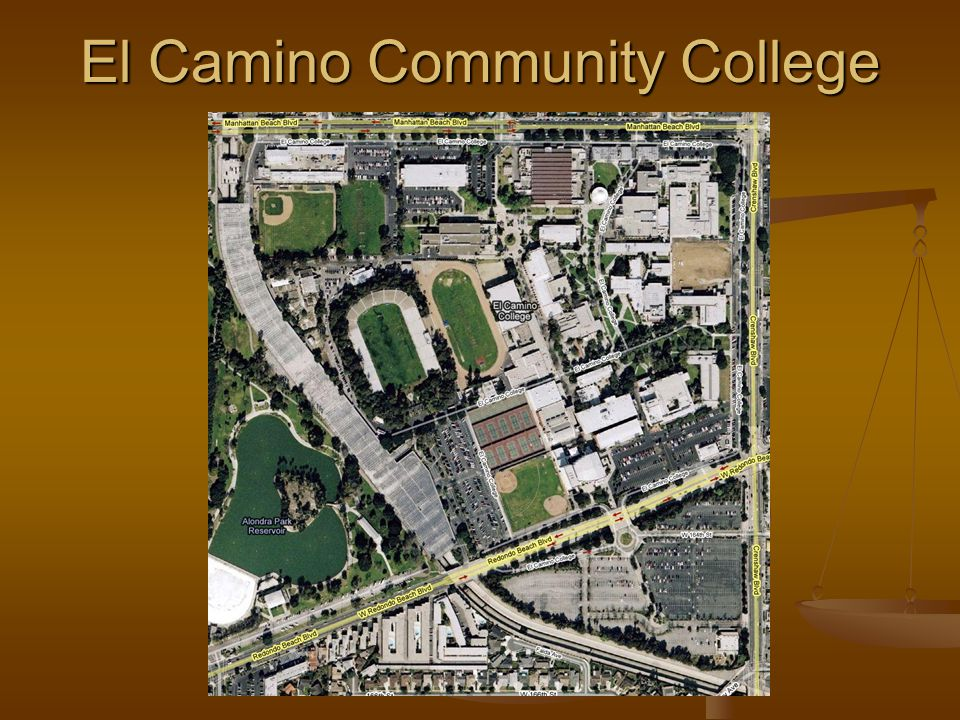 El Camino Community College