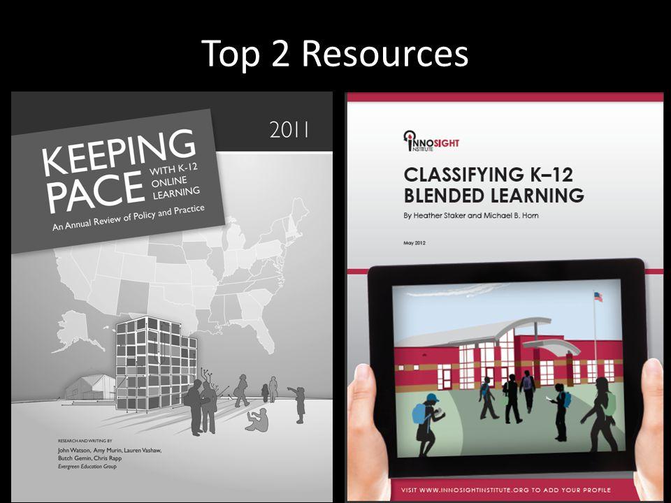 Top 2 Resources