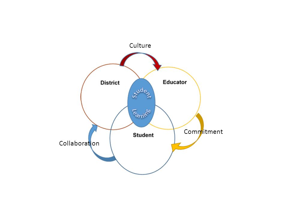 Culture Commitment Collaboration