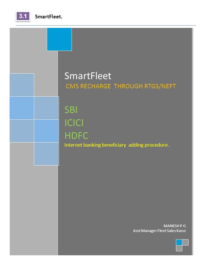 SmartFleet.3.1 Performance Highlights2013-14 Karur SmartFleet Team.
