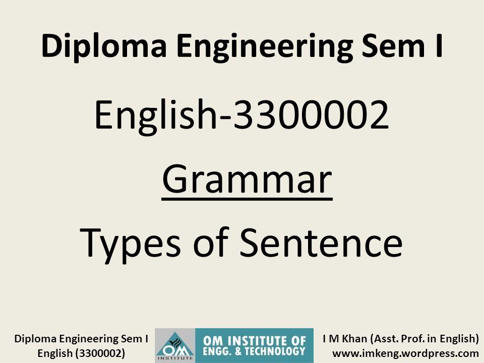 I M Khan (Asst.Prof.