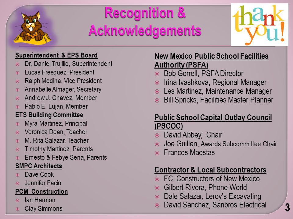 LANL FOUNDATION  Susan Herrera, CEO  Dorothy Sanchez, Director of PD, ISEC EPS Former Board Members  Joann V.