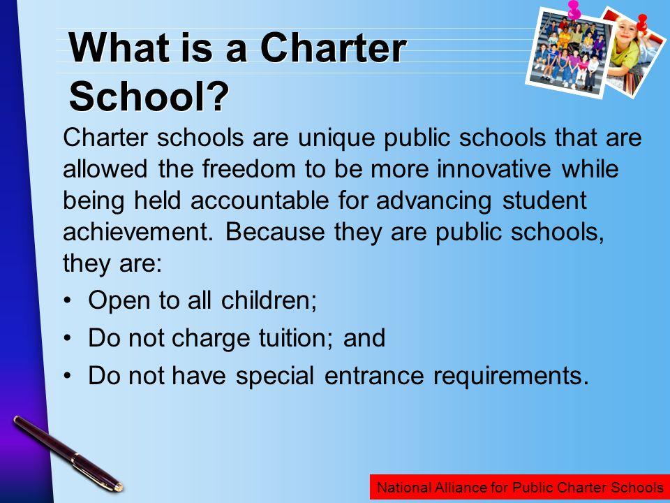 www.SomersetNLV.org How Do Charter Schools Work.