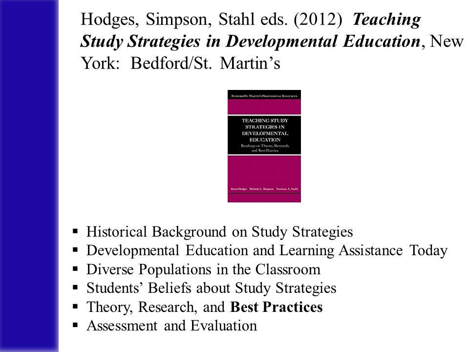 Gabriel, Kathleen F.(2008) Teaching Unprepared Students.