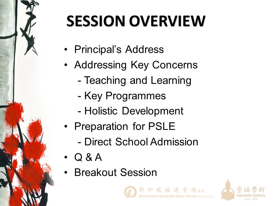 The 3 stages of DSA-Sec are: Selection Stage (May to August) Tests /camps /interviews and outcome of selection Exercise School Preference Stage (October) If selected, student submits preference for up to 3 DSA schools Results Release Stage (November) Student collects result of DSA school allocated together with PSLE results Direct School Admission
