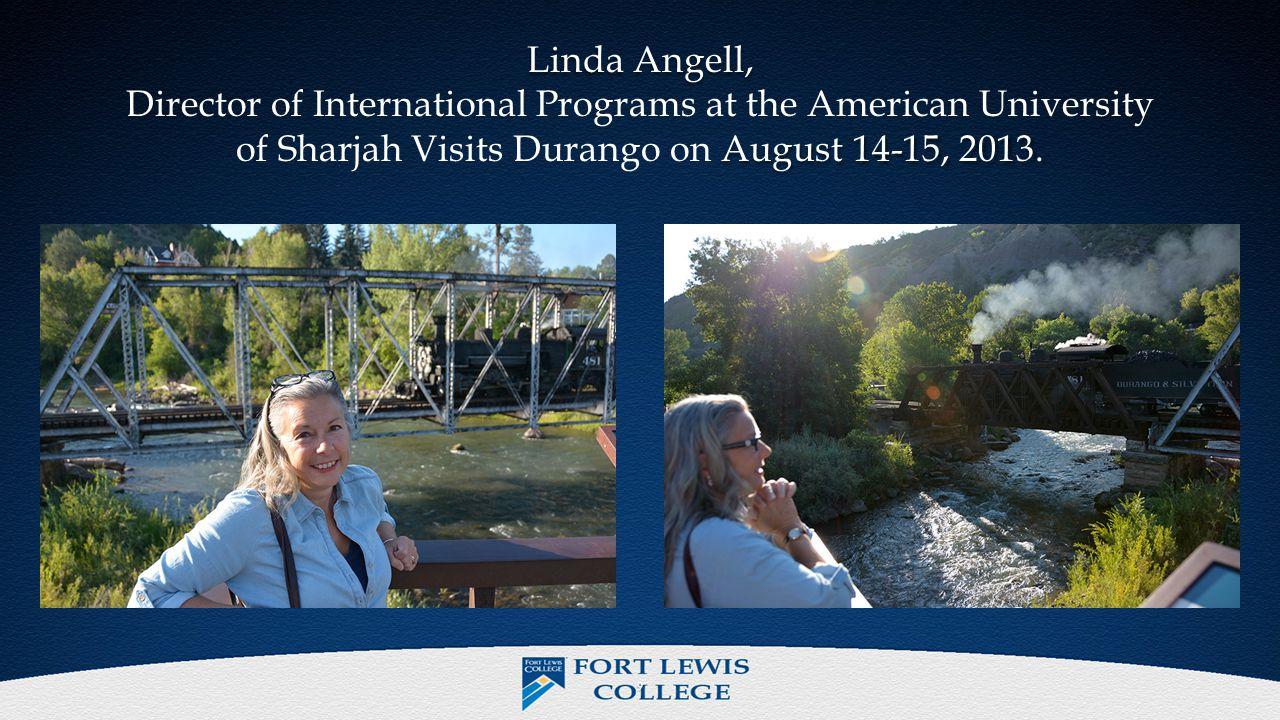 9 Linda Angell, August 14-15, 2013.