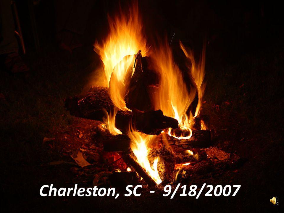 Charleston, SC - 9/18/2007