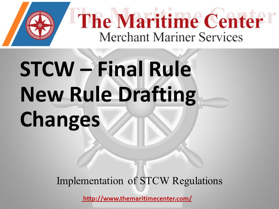 Regulation: II/1; II/3; II/4; II/5; VI/1; VI/2; VI/3; VI/4 Capacity Limitations Officer in charge of a Valid for service upon the Sheltered Waters of British Columbia as defined in the treaty between Navigational Watch the U.S.